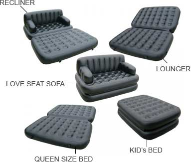 5 In 1 Sofa Bed Price In Nepal 5 In 1 Sofa In Nepal Netshopnepal