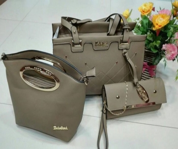 Branded Zara 3 in 1 Bag
