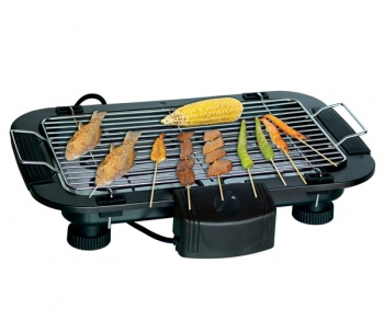 Electric Outdoor Barbecue DED-006