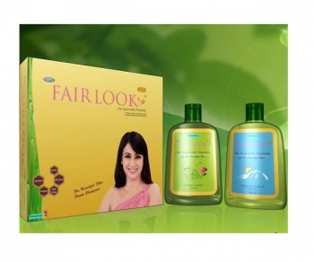 Fair Look Whitening and Face Care