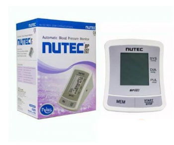 Nutec Blood Pressure Monitor