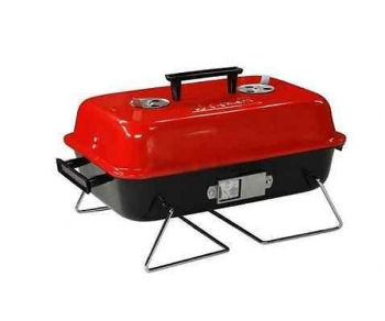 Portable Backyard BBQ