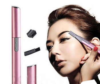 Sky Super Groomer Electric Eyebrow Pen