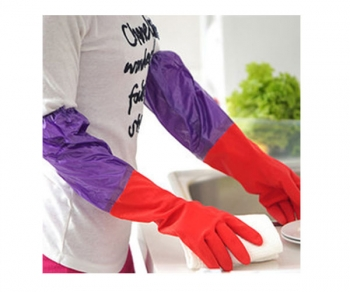 Water Proof dish washing Gloves