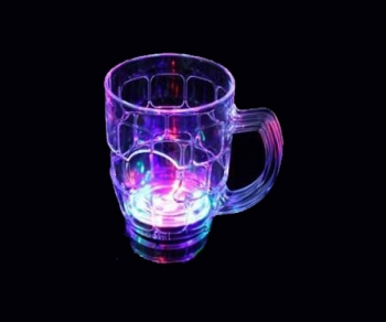Colorful Magic Glass 6pcs Set