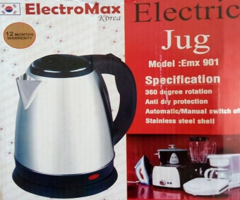 Electromax Electric Kettle