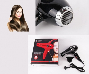 Gemei Hair Dryer