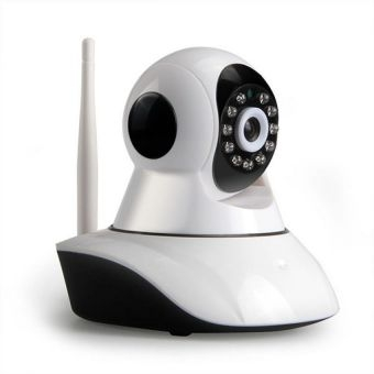 IP/Network Camera and P2P