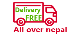 Delivery Free